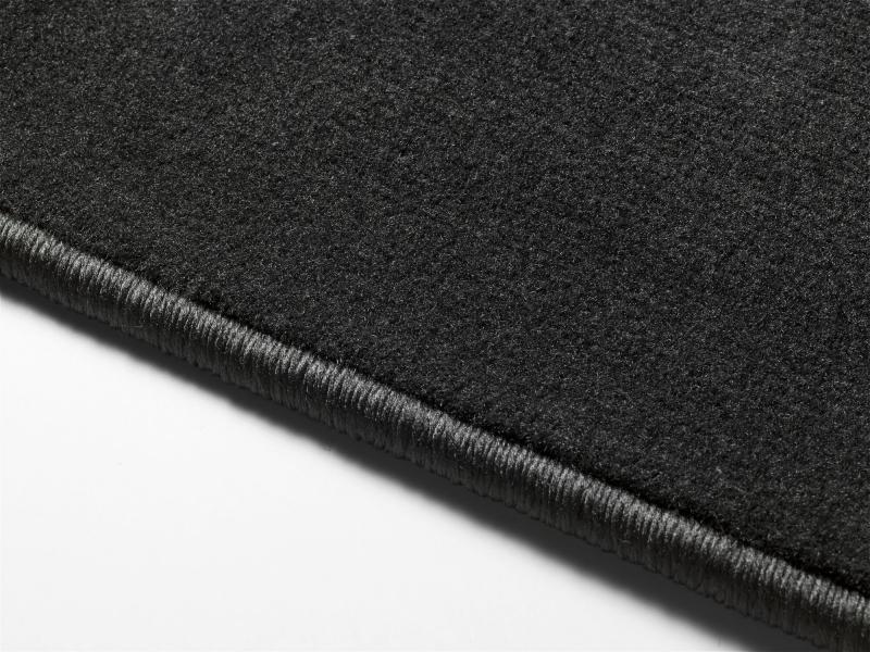 Fußmatte Textil, XC90 7-Sitzer bis MJ2014