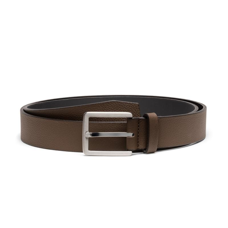 Reimagined Belt