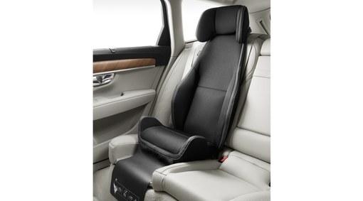 Komfortbezug für integrierte Kindersitze, Volvo S90