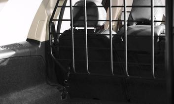 Gepäckraumgitter, XC90 bis MJ2014