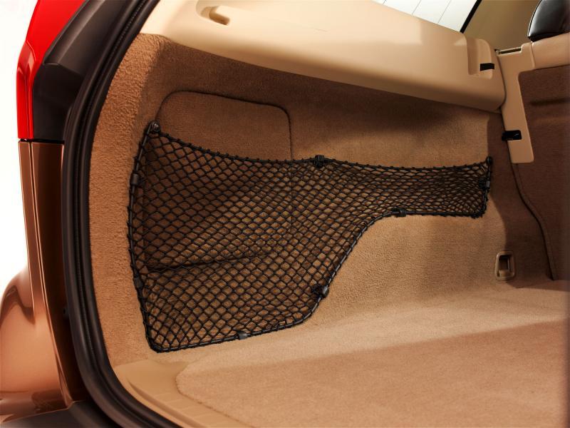 Netztasche, Volvo XC60 bis MJ2017