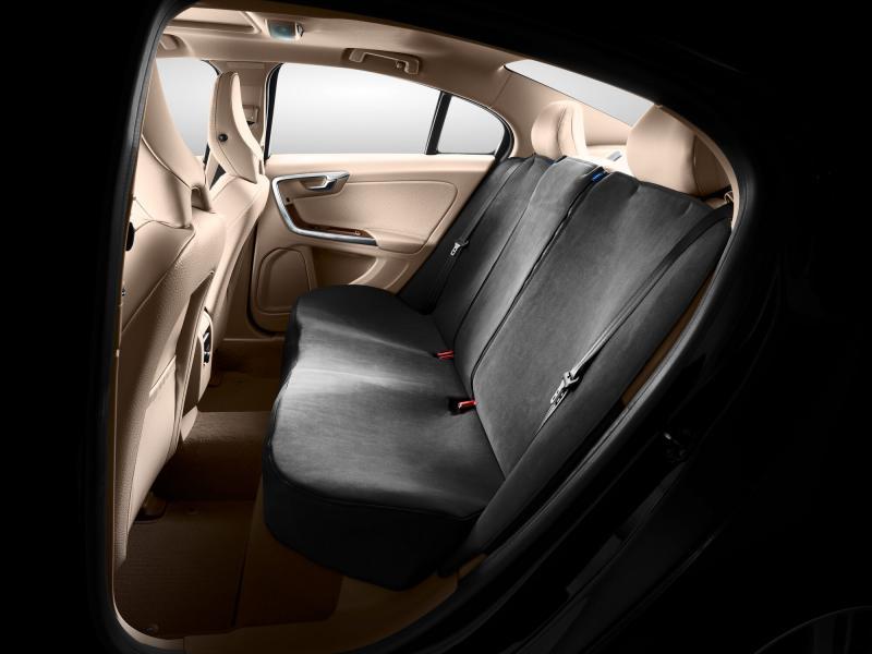 Schutzbezug Rücksitzbank, V60 und V60CC bis MJ2018