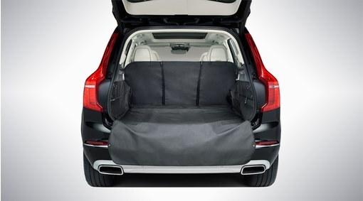 Gepäckraum-Schutzmatte, XC90 ab MJ2020