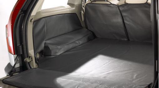 Gepäckraum-Schutzmatte, XC90 bis MJ2014