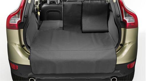 Gepäckraum-Schutzmatte, XC60 bis MJ2017