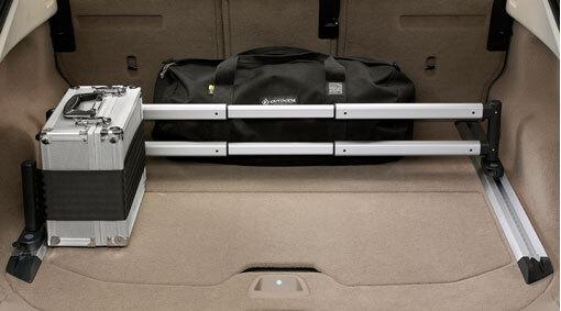 Cargo Organizer per vano di carico