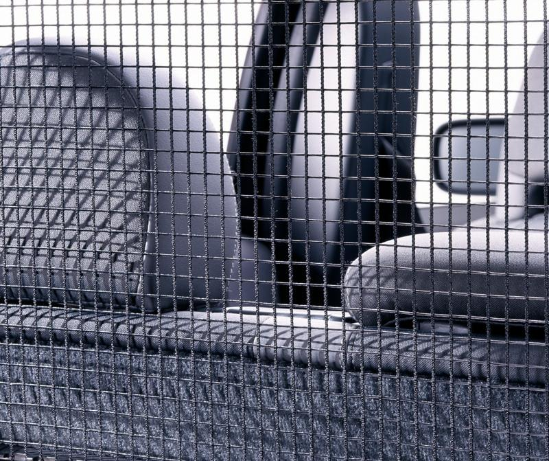 Filet de protection en nylon