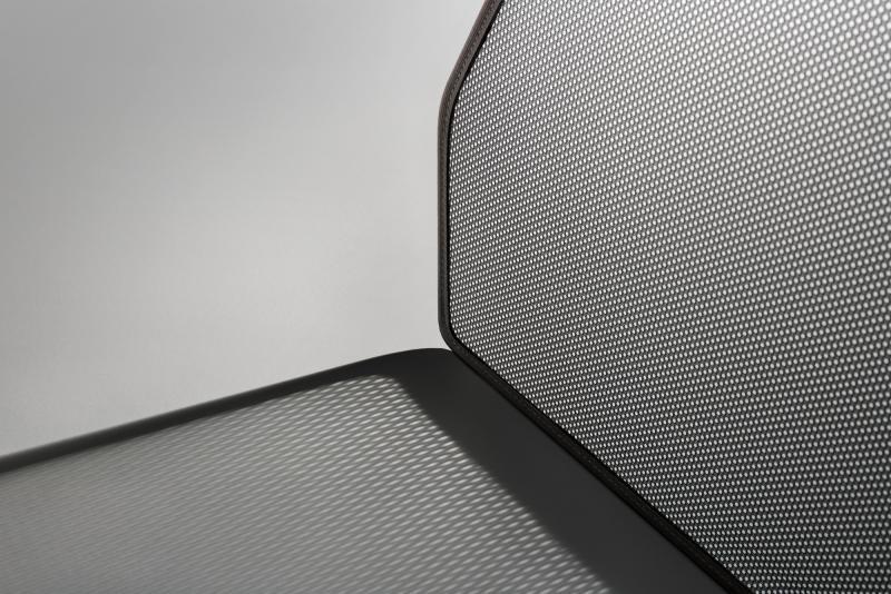 Passform-Sonnenschutzblenden hintere Seitenscheiben und Heckscheibe, S90