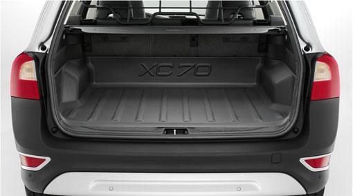 Gepäckraumwanne, Volvo V70 ab MJ2008