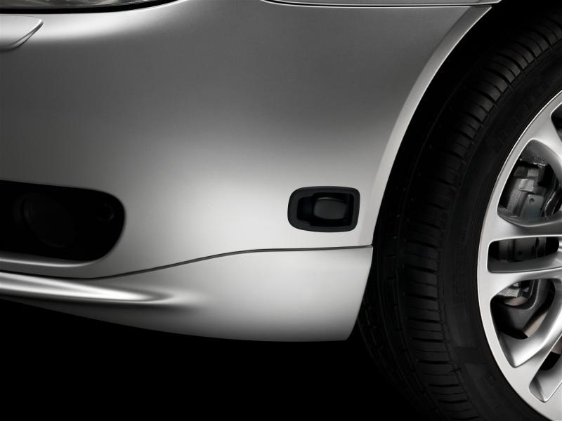 Motorvorwärmer elektrisch, V60CC bis MJ2018, D3 und D4