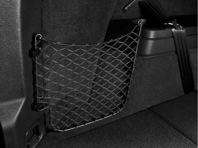 Netztasche, XC90 5-Sitzer bis MJ2014
