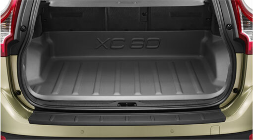 Gepäckraumwanne, XC60 bis MJ2017