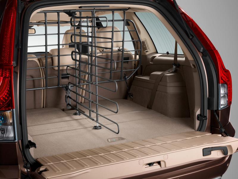 Gepäckraumteiler, XC90 bis MJ2014
