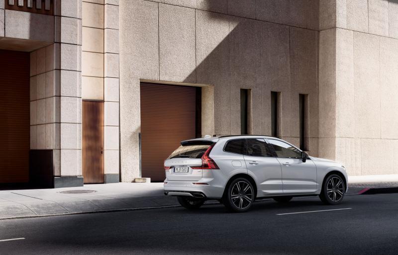 Schwedenprämie Volvo XC60 Recharge Plug-in Hybrid